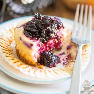 Mini Cheesecake Graham Cracker Recipes