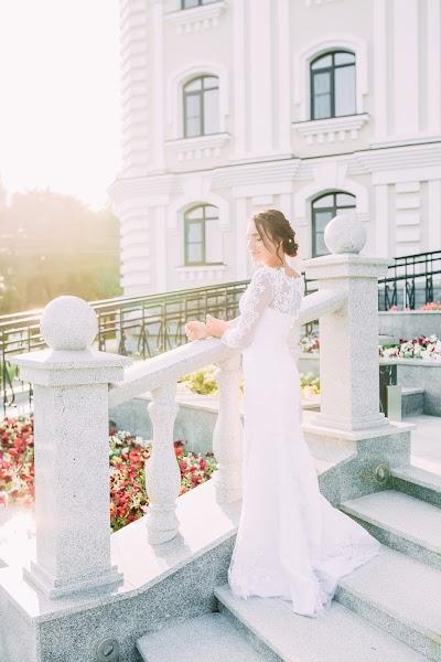 Свадебный фотограф Элина Сасина (photoelina). Фотография от 22.08.2016