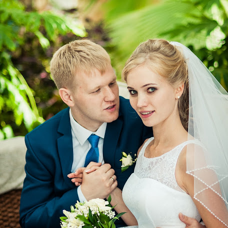 Wedding photographer Aleksey Dudin (alexdu). Photo of 10.09.2016