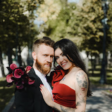 Wedding photographer Mariya Kulagina (kylagina). Photo of 05.10.2018