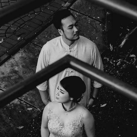 Wedding photographer Gilang Ramadhan (gravia). Photo of 20.12.2018