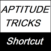 Aptitude Tricks Shortcut Guide