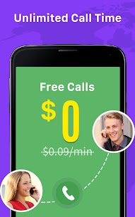 Call Free – Call to phone Numbers worldwide App Download For Android 7