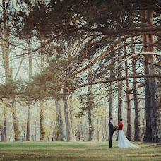 Wedding photographer Roman Spirin (romanphoto). Photo of 19.10.2013