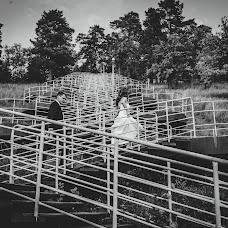 Wedding photographer Olga Porunova (Paradi). Photo of 02.02.2016