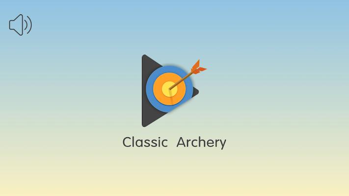 Classic Archery - screenshot