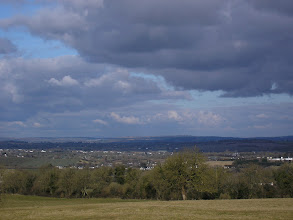 Photo: View from Hill of Tara