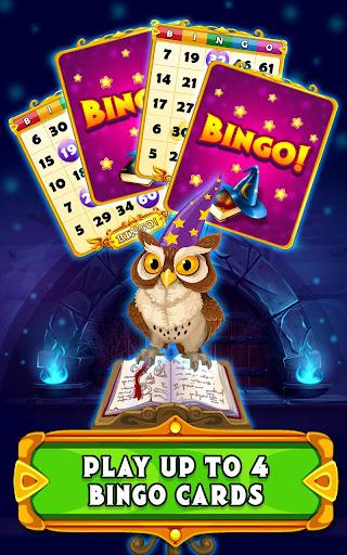Wizard of Bingo 6.5 screenshots 15