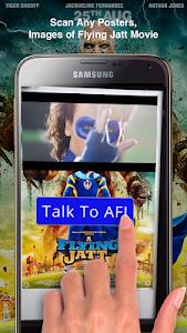 Flying Jatt Movie AR App screenshot 3