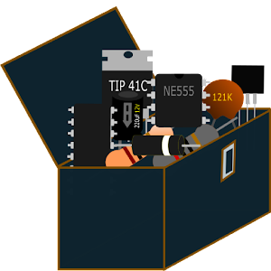 Electronics toolbox for PC
