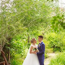 Wedding photographer Dmitriy Khlebnikov (dkphoto24). Photo of 28.05.2018