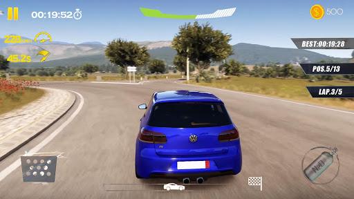 Car Racing Volkswagen Games 2019 1.0 androidappsheaven.com 1