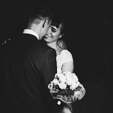 Wedding photographer Yuliya Vakhromova (Ju11a). Photo of 16.11.2015