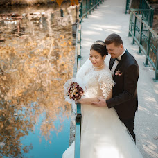Wedding photographer İbrahim Solak (ibrahimsolak). Photo of 31.10.2017