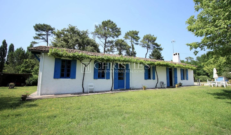 Maison avec jardin Cabanac-et-Villagrains