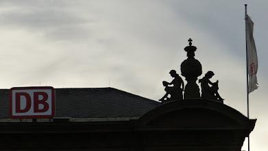 Photo: Bonn Hbf