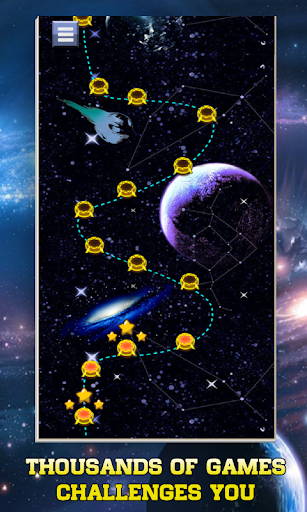 Galaxy Strike Force: Squadron (Galaxy Shooter) 10.1 6