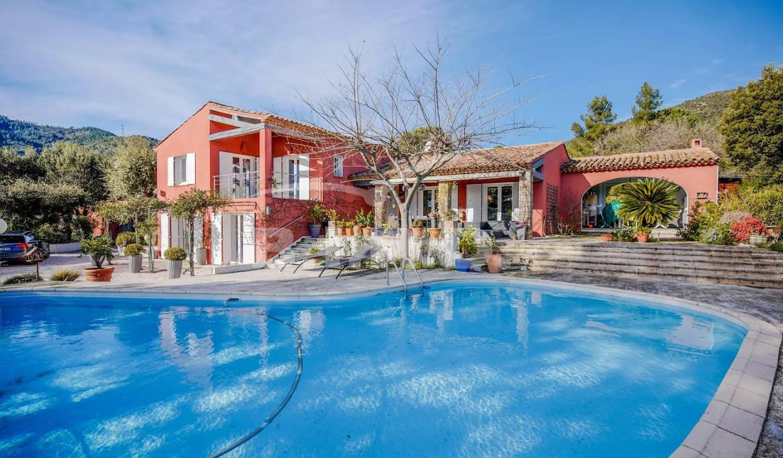 Property with pool Plan-de-la-Tour