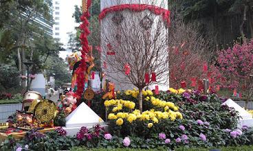 Photo: Happy Chinese New Year!