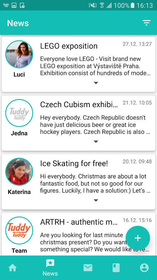 TuddyTuddy - Your travel buddy- screenshot