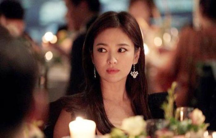 song hye kyo chaumet 8