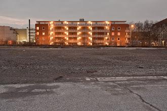 Photo: Urban Nexus #2