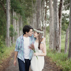 Wedding photographer Henrique Gasper (gasper). Photo of 08.04.2014