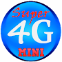 Super Speed Browser 4G Mini APK icon