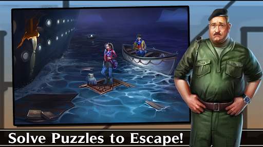 Adventure Escape: Time Library 1.17 screenshots 6