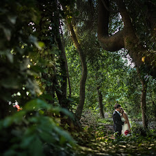 Wedding photographer Jaime Gaete (jaimegaete). Photo of 02.02.2016