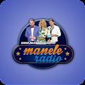 manele Radio icon
