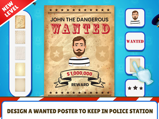 Crazy Policeman - Virtual Cops Police Station 7.0 screenshots 9