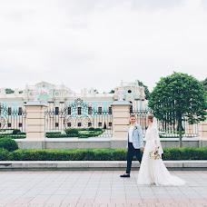 Wedding photographer Oleg Blokhin (blokhinolegph). Photo of 30.07.2018