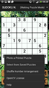 SUDOKU Next Play- screenshot thumbnail