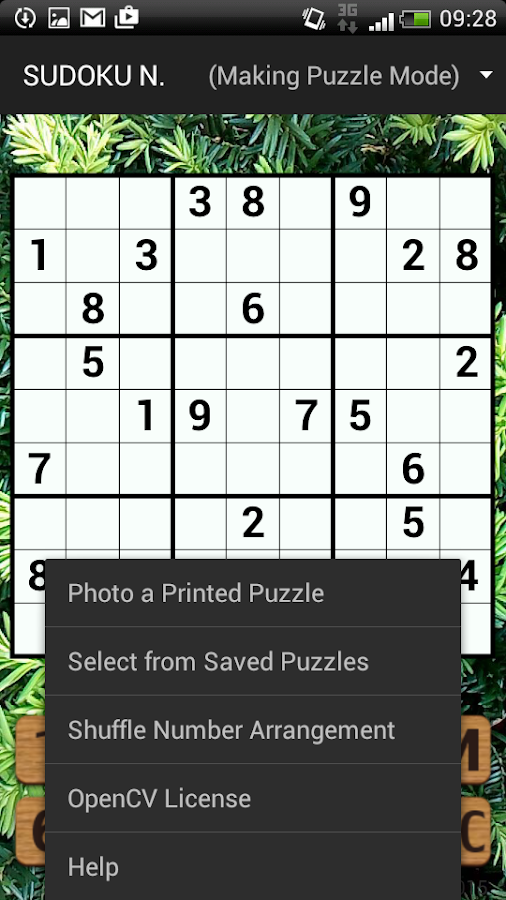 SUDOKU Next Play- screenshot