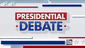 Fox News Democracy 2020: Presidential Debate thumbnail