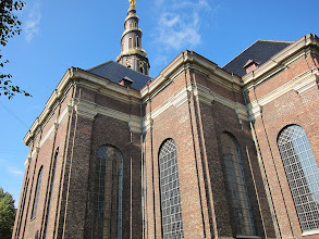 Photo: Church of Our Savior