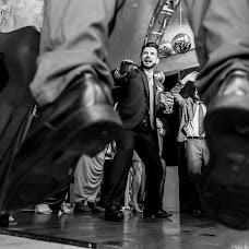 Wedding photographer Rogério Suriani (RogerioSuriani). Photo of 04.05.2018