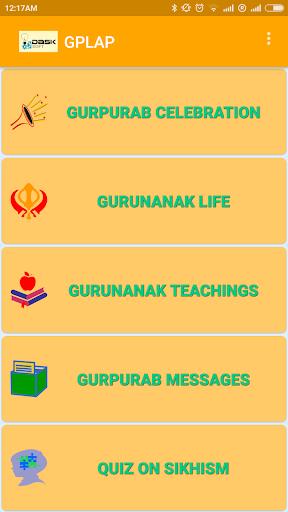 Gurupurab Learn And Play