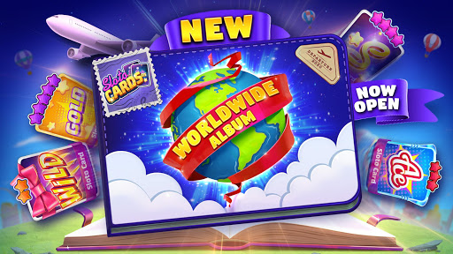 Slotomania Slots Casino screenshot 8
