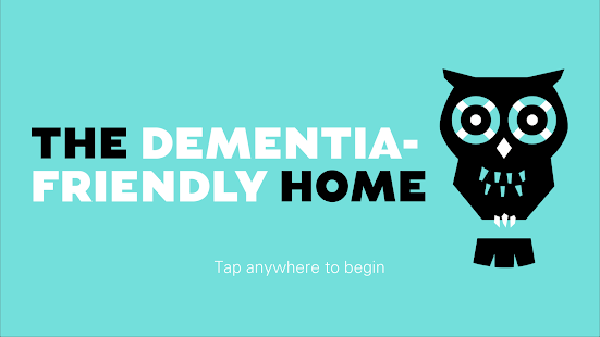 The Dementia-Friendly Home