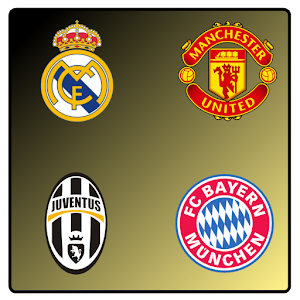 Guess! Football Logos Europe for PC and MAC