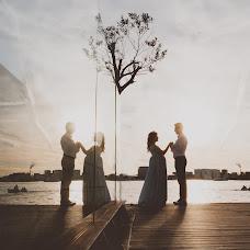 Wedding photographer Anastasiya Khasenbeyk (gaas). Photo of 11.08.2015