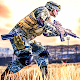 Modern Action commando operation: new fps games (game)