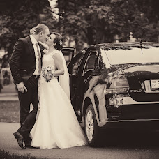 Wedding photographer Dmitriy Korol (ICor). Photo of 30.01.2017