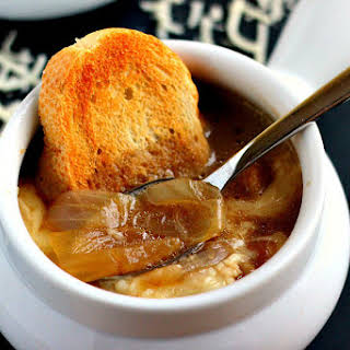 French Onion Soup Without Wine Recipes.