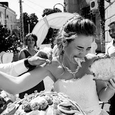 Wedding photographer Aleksandr Kulagin (Aleksfot). Photo of 04.07.2019