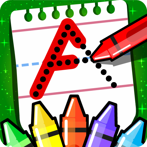 ABC PreSchool Kids Tracing & Phonics Learning Game file APK for Gaming PC/PS3/PS4 Smart TV