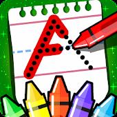 ABC PreSchool Kids Tracing & Phonics Learning Game APK download