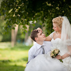 Wedding photographer Natalya Danilenko (natali-d). Photo of 06.03.2013